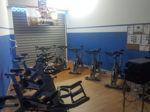 Jam Fitness & Sport