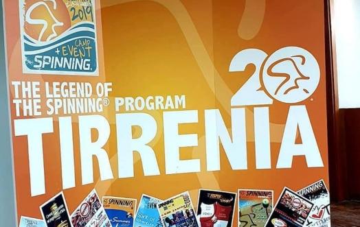 Tirrenia Camp 2.0