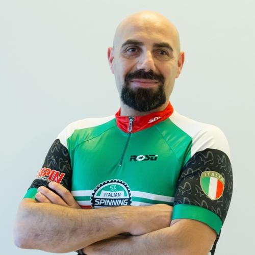 Nico Bucci