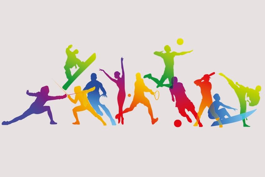 Discipline sportive: excursus del riconoscimento
