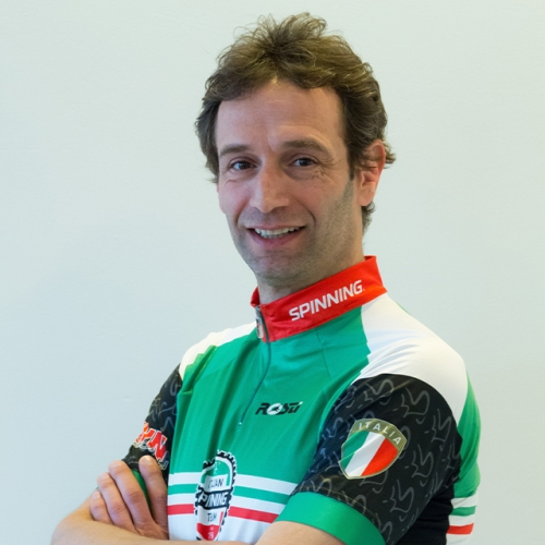 Daniele Iacoboni