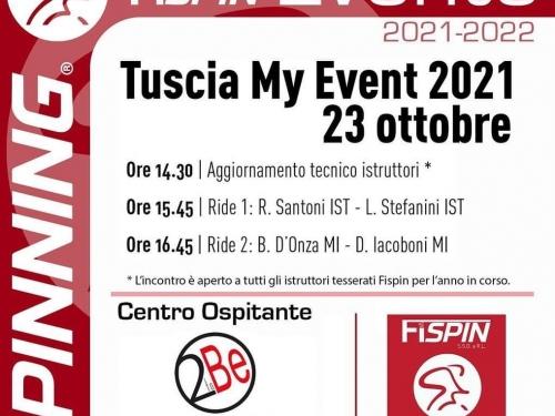TUSCIA MY EVENT 2021