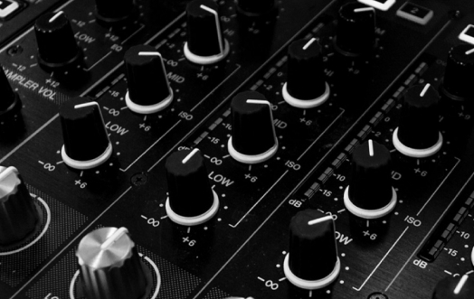 Il Mixer - parte I - Descrizione generale