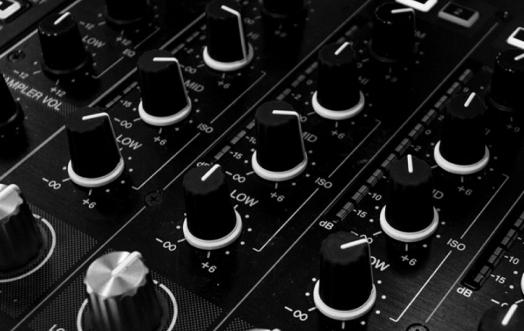 Il Mixer - Parte 2 - Collegamenti e regolazioni